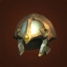 Glass Lake Headcover, Thunderwood Helm, Jade Tiger Helm Model