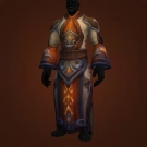 Robes of the Cleansing Flame, Vestment of the Cleansing Flame Model