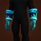 Icebane Gauntlets Model
