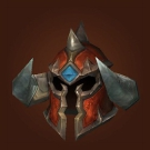 Sunreaver Ranger's Helm, Coif of the Brooding Dragon, Sunreaver Ranger's Helm, Windrunner's Headpiece of Triumph, Peacebreaker's Chain Helm Model
