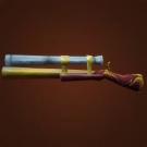 Megashot Rifle, Sniper Rifle, Houndmaster's Rifle Model