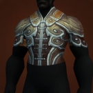 Blackthicket Robes, Deepwoods Tunic Model