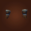 Wildblood Gloves, Gauntlets of Undesired Gifts, Bonebreaker Gauntlets Model