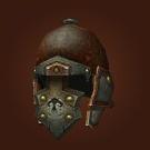 Runeplate Helm Model