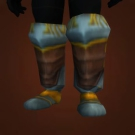 Replica Marshal's Chain Boots Model
