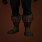 Furious Gladiator's Boots of Salvation, Furious Gladiator's Boots of Dominance Model