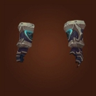 Cataclysmic Gladiator's Dreadplate Gauntlets Model