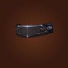 Tangleheart Belt, Rangari Initiate Belt, Frostwolf Ringmail Belt, Highland Belt Model