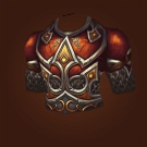 Breastplate of the Kings' Guard, Cuirass of the Animated Protector Model