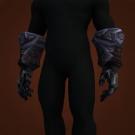 Njord Gauntlets, Nifflevar Gloves, Amberpine Gauntlets, Shoveltusk Gauntlets Model