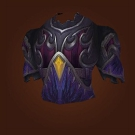 Breastplate of the Incendiary Soul, Dark Phoenix Tunic Model