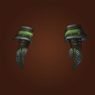 Vicious Gladiator's Chain Gauntlets Model