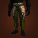 Oathclaw Leggings Model