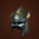 Heptu Headguard, Helm of Broken Bones, Aeronaut's Helm Model