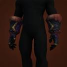 Springrain Grips, Springrain Handguards, Springrain Gloves Model