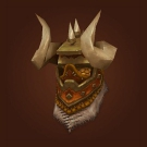 Headguard of Retaliation, Helm of the Majestic Stag, Battlemap Hide Helm, Mask of the Watcher, Helm of Reorigination, Cowl of Rebellion Model
