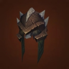 Vicious Gladiator's Kodohide Helm Model