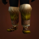Lupine Slippers, Troll Kickers Model