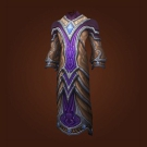 Robes of the Tempest Model
