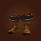 Riptide Shoes, Mistscape Boots Model