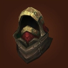 Grievous Gladiator's Copperskin Helm, Grievous Gladiator's Ironskin Helm Model