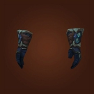 Crafted Malevolent Gladiator's Dreadplate Gauntlets Model
