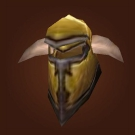 Crusader's Helm Model