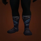 Dreadful Gladiator's Boots of Cruelty, Crafted Dreadful Gladiator's Boots of Cruelty Model