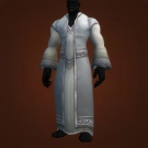 Airfield Defender's Garb, Waterbearer's Robes, Seryl's Robes, Victor's Robes, Aurora Robe Model
