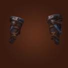 Tear-Linked Gauntlets, Grips of the Beast God, Gauntlets of the Plundering Geist Model