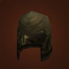 Wicked Chain Helmet Model