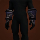Merciless Gladiator's Chain Gauntlets Model