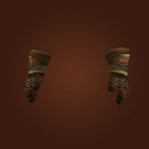 Blackrock Gauntlets Model
