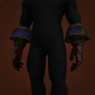 Gauntlets of the Twilight Hour Model