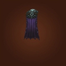 Primal Combatant's Drape of Cruelty Model