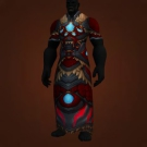 Vengeful Gladiator's Linked Armor, Vengeful Gladiator's Mail Armor, Vengeful Gladiator's Ringmail Armor Model