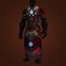 Vengeful Gladiator's Linked Armor, Vengeful Gladiator's Mail Armor, Vengeful Gladiator's Ringmail Armor Model