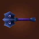 Sky Breaker, Apexis Crystal Mace Model