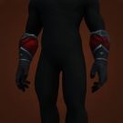 Lightdrinker Gloves Model