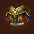 Netherstrike Breastplate Model