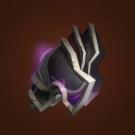 Gladiator's Lamellar Shoulders Model