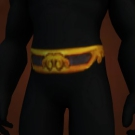 Lofty Belt Model
