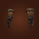 Fleshrending Gauntlets, Taldaram's Plated Fists, Gatecrasher's Gauntlets, Gauntlets of the Kraken Model