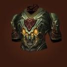 Heroes' Cryptstalker Tunic Model