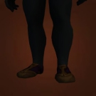 Boots of the Frozen Seed Model