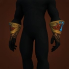 Chronomancer Gloves Model
