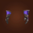 Gauntlets of Annihilation Model