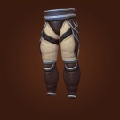 Legwraps of Dying Light, Leggings of Dying Light Model