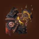 Conqueror's Worldbreaker Shoulderguards, Conqueror's Worldbreaker Spaulders, Conqueror's Worldbreaker Shoulderpads Model
