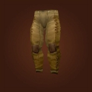 Ranger Pants Model
